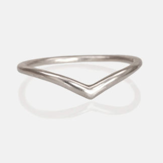 Archer Ring Sterling Silver