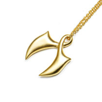 Double Talon Pendant